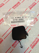 *NEW LEXUS GS300 GS430 GS450H GS460 REAR BUMPER TOW HOOK COVER OEM CAP RIGHT SM
