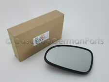 VW Mk5 Euro Mirror Golf Jetta Passat Driver Side Heated Aspherical Auto Dimming