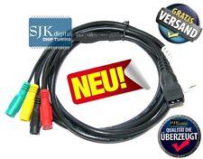 Super 2x2 Diagnostic Câble adaptateur pour VAG BOSCH KTS 4pin départ!!! +++