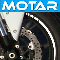 LISERET JANTE MOTO STICKER HACHURE RACING RIM STRIPES
