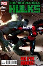 Incredible Hulk Vol. 2 (1968-2011) #628