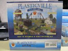 Plasticville 45981 Cathedral Church NIB