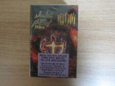 Judas Priest - 98 Live Meltdown Korea Edition Factory Sealed Cassette Tape