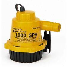 Johnson Pump 22102 Mayfair Proline Bilge Pump 1000 GPH