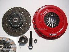 McLEOD SUPER STREET PRO CLUTCH 550-HP MoPar 4-SPEED 23-SPLINE 143T FLY