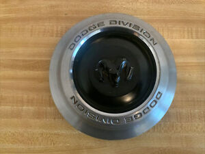 Dodge Ramcharger Van 100 150 Wheel Center Hubcap Cap 88 89 90 91 92 93 52057793