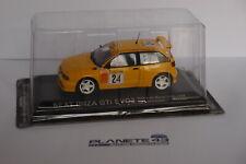 ALTAYA SEAT IBIZA GTi EVO2 #24 MONTE CARLO 1999 1:43