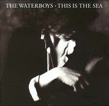 THE WATERBOYS This Is The Sea 2CD BRAND NEW Digipak
