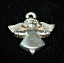 James Avery RETIRED Sterling Silver Little Angel Charm