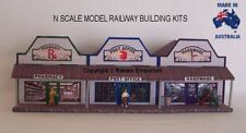 Standard C-10 Mint-Brand New Graded N Scale Model Trains
