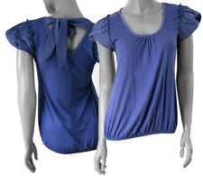 Atmosphere Size 8 Blue Blouse Top