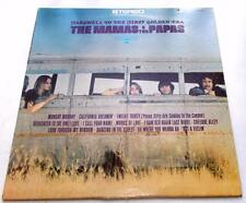 The Mamas And The Papas Farewell To The First Golden Era 1967 Dunhill DS-50025