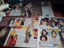 Clippings Miss France Linda Hardy