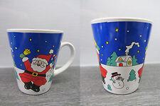 Kaffeebecher Becher Tasse / Nikolaus Weihnachten
