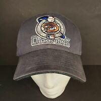 Arizona Diamondbacks 2001 World Series Champions Gray New Era Hat