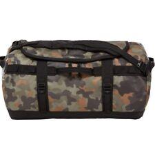 9a9ae5e95617 Duffle Backpack The North Face Base Camp Duffel S Green Camo 6wt