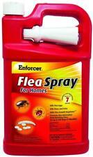 Enforcer Flea and Tick Killer Spray Gallon with Fogger