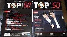 TOP 50 LIVRE ET CD DEBUT DE SOIREE JOHNNY HALLYDAY BROS BLACK CAMOUFLAGE NIAGARA