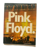 PINK FLOYD: A VISUAL DOCUMENTARY BY MILES by Barry Miles Illustrated