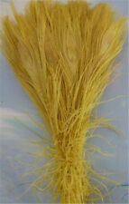 10pcs Natural peacock tail feathers 25-30cm / 10-12inches