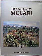 2010 FRANCESCO SICLARI Catalogo Generale delle Opere Paolo Levi Mondadori