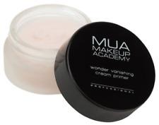 MUA Make up Academy Professional Wonder Vanishing Cream Primer Face Base