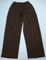 Blair Pants Womens 20P Sewn In Front Seam Elastic Waist Polyester Pants New