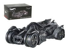 BATMAN ARKHAM KNIGHT BATMOBILE ELITE 1/43 DIECAST MODEL CAR BY HOTWHEELS BLY30