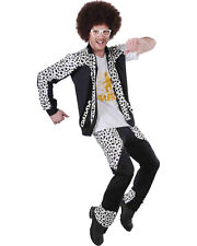 Morris Costumes Adult Men's Rocker Lmfao Red Foo Standard. RU880923