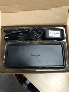 Kensington SD3650 Universal USB 3.0 Docking Station (UK Stock - K33997WW)