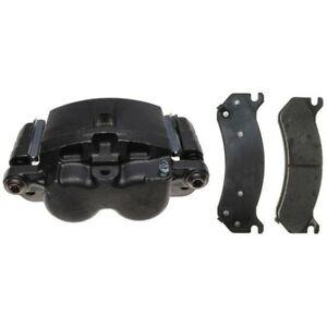 AC Delco 18R1379 Disc Brake Caliper Front Left or Rear Right