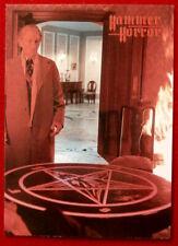 HAMMER HORROR - Series 2 - Card #142 - Satanic Rites Of Dracula - Joanna Lumley