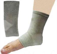 Unbranded Ankle Grey Orthotics, Braces & Orthopaedic Sleeves