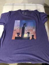Mojang Minecraft Boys T-Shirt Big Boys Size Large