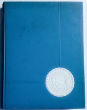 1959 UNIVERSITY OF NORTH CAROLINA YEARBOOK, THE YACKETY YACK, CHAPEL HILL, NC