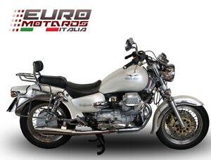Moto Guzzi California 1100 Special/Sport/Stone 1997-2005 GPR Exhaust Vintacone