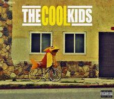 CD de musique rap cool