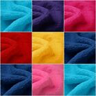 100% Polyester Double Sided Whisper Cuddle Fleece Fabric 60
