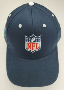 Lowes Home Team Employee Uniform NFL Hat