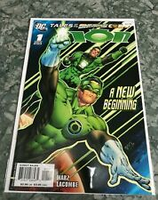 Tales Of The Green Lantern 1st Issue - High Grade Comic Book - B37-82