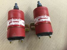 New Altronic 591010 Ignition Coil (RED)