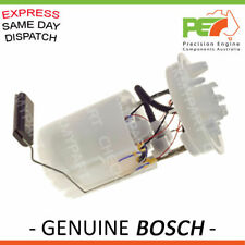 *BOSCH* Fuel Pump Module Assembly For MAZDA MAZDA3 BL 4D H/B FWD LFDE 4 Cyl MPFI