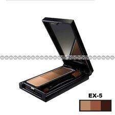 Kanebo Japan Kate Designing Eyebrow Powder Palette with Brush Applicator - EX5