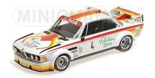 BMW 3.0 CSL JUMA TUNING CORBISIER/JOOSEN/BERNDTSON GP NÜRBURGRING 1976 1:18 Mini