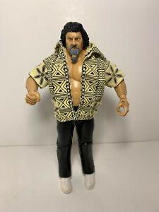 Jakks series 12 Captain Lou Albano WWE pacific wrestling classic superstars WWF