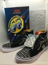 VANS Mooneyes shoes Yokohama hot rod custom show limited 30cm US12