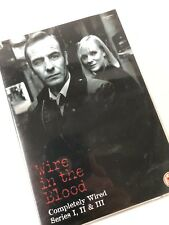 Wire in the Blood Series 1-3