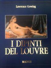 I dipinti del Louvre nuovo mai sfogliato    ISBN 88-7057-102-5