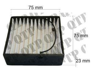 MF / FENDT FUEL FILTER 30 MICRON  , F916200060081, F916200060010