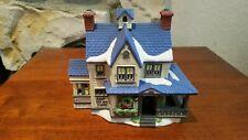 Dept 56 Boarding House New England Village # 59404 1988 Retired